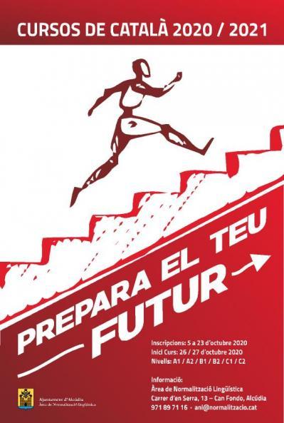 Cursos de Català 2020-2021